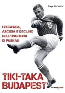 Tiki-taka Budapest | Diego Mariottini