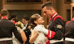 """""""Gran Ballo Viennese a Roma"""", il fascino di una serata di gala"""