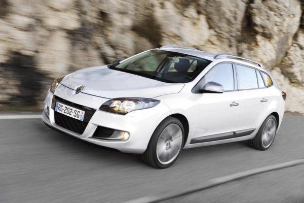Renault e il tramonto dei motori diesel