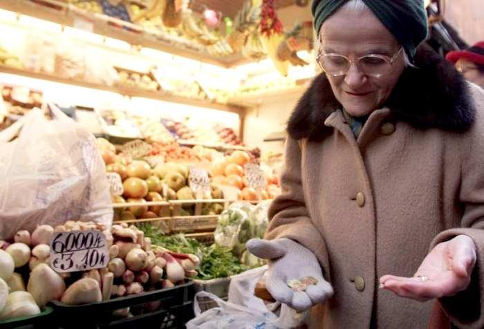 L'Istat pubblica il rapporto sulla povertà in Italia nel 2015