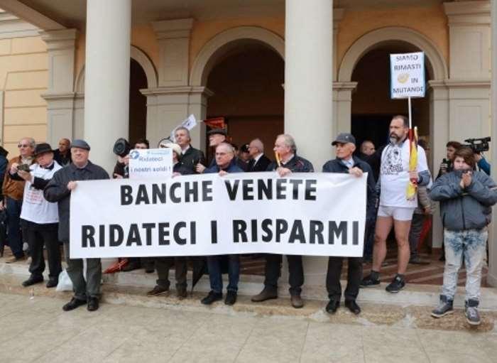Banche Venete, si cerca ancora una soluzione per reperire gli 1,2 miliardi dai privati necessari al salvataggio