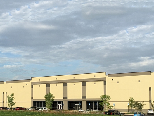 Vanderlande opens new manufacturing and distribution center in Georgia | Supply Chain