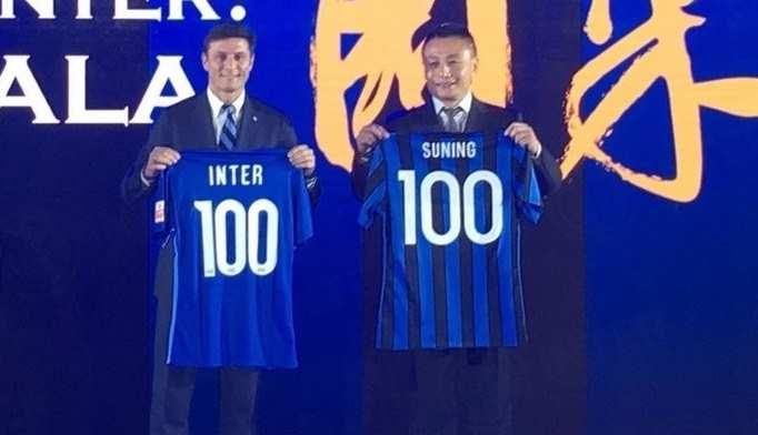 L'Inter è cinese. Suning Holdings Group ha acquisito la maggioranza. Tohir rimane, fuori Moratti