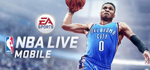 Come giocare NBA LIVE Mobile su PC Windows 7/8/8.1/10/Mac