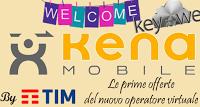 Kena Mobile: le migliori offerte dell'operatore lowcost di TIM. Offerta speciale per chi lascia Wind, Tre o