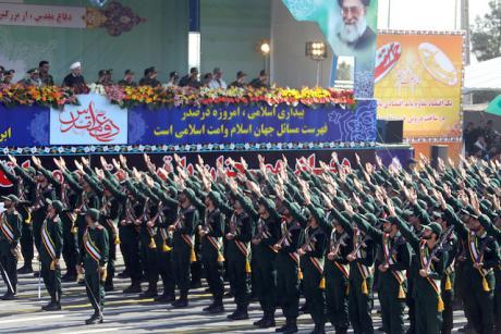Iran: Scontri tra i Corpi Guardia Rivoluzionaria Islamica (IRGC) e le forze del Partito per una Vita