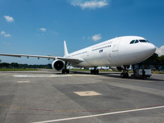 EFW secures second A330-300P2F conversion contract from DHL Express   Air Cargo