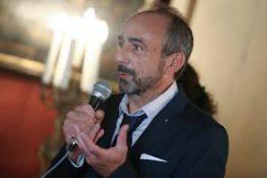 Palermo: Mostra Nazionale di arti figurative e astratte presentata da Paolo Battaglia La Terra...