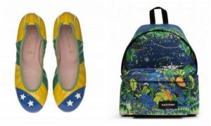 Olimpiadi Rio 2016: da Superga a Eastpak, tutte le limited edition fashion