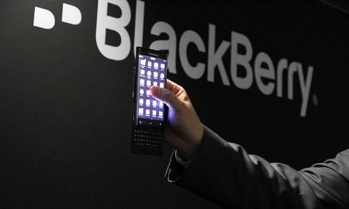 Il secondo smartphone Android di Blackberry sarà presentato al MWC 2016