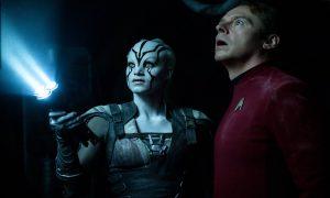 Box Office Italia, Star Trek primo, seguono Tarzan e Una spia e mezzo