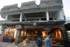 24 aprile 2006: Tre kamikaze si fanno esplodere a Dahab in Egitto
