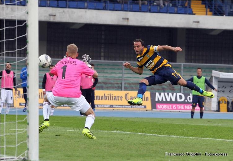 In Serie B il Verona tenta la fuga, il Cittadella di nuovo sconfitto in casa