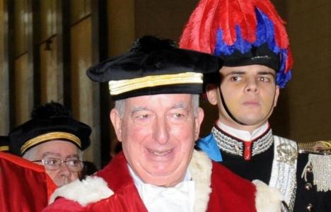 Catania, è morto Giovanni Tinebra