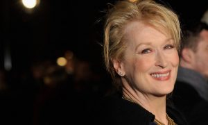 The Nix: Meryl Streep la protagonista della nuova serie tv di J.J. Abrams?