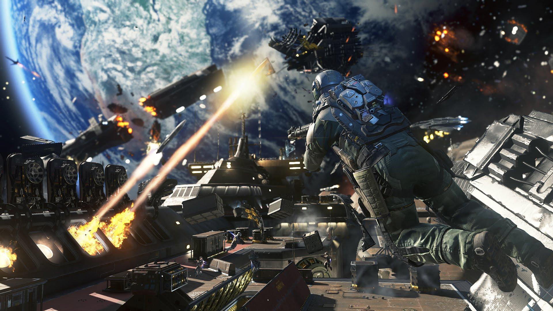 Call of Duty, discesa agli inferi senza ritorno