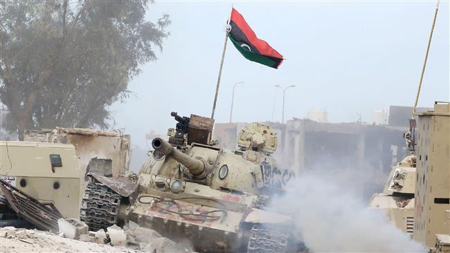 Libia: Forze leali al governo di unità libico liberano completamente Sirte dai terroristi ISIS » Gue
