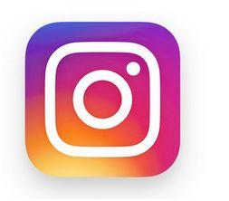 Instagram cambia il logo: scompare la macchina fotografica