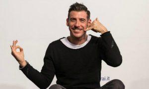 """Francesco Gabbani: """"Oggi sarebbe difficile per me immaginare la mia vita senza Dalila"""""""