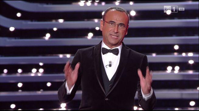"""Carlo Conti: """"A Tale e quale show tornano vecchi giudici, lo speciale Pavarotti e lo Zecchino D'Oro!"""