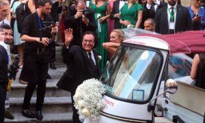 Cristel Carrisi, un'altra grande assente al suo matrimonio: di chi si tratta?