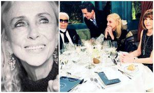 Franca Sozzani: le sue frasi celebri, i suoi pensieri