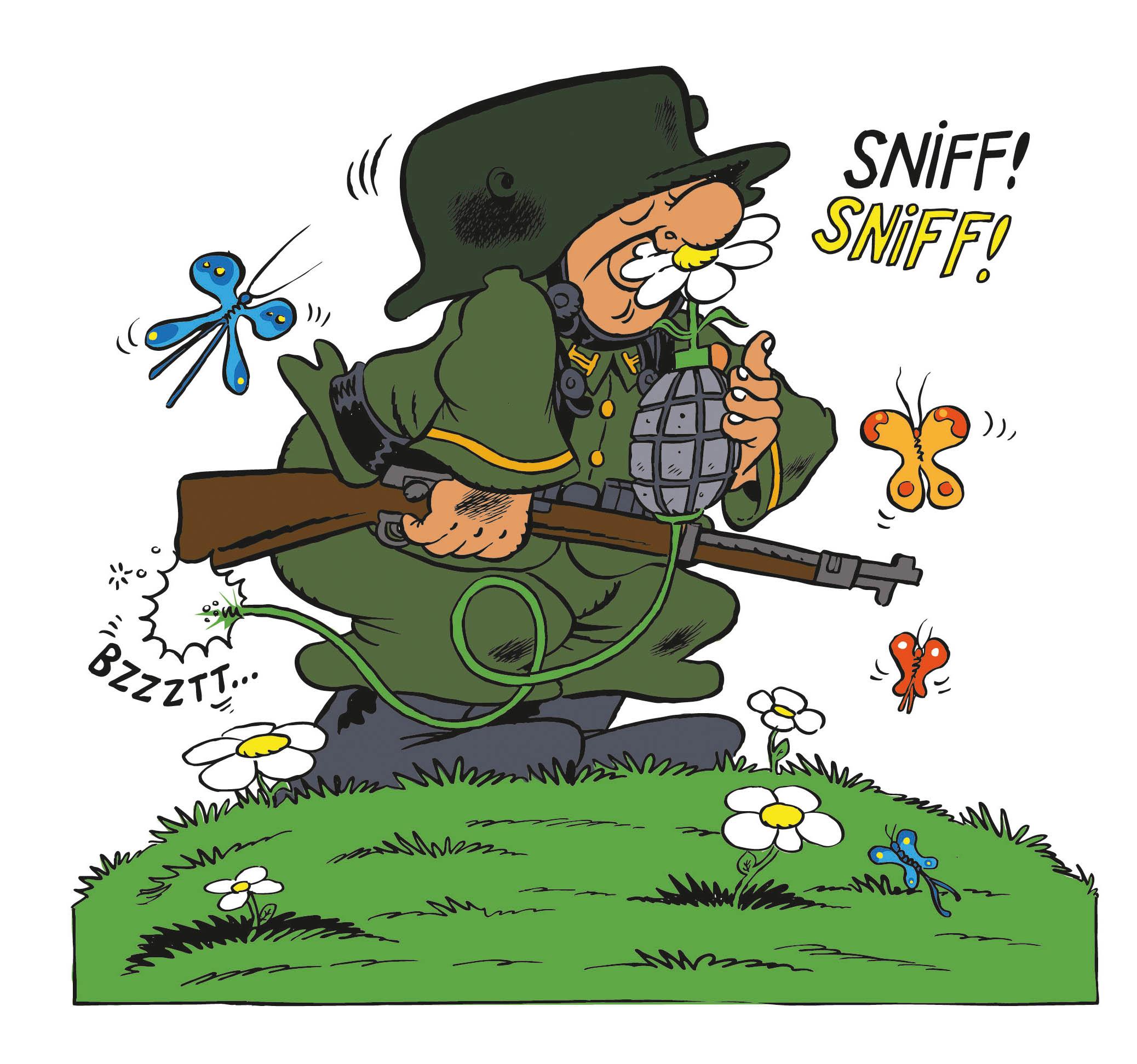 Serve un Kalashnikov, un lanciagranate, dell' artiglieria pesante o del materiale fissile? Chiama Gregoir Moutax