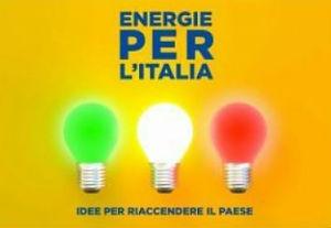 È l'ennese Ugo Grimaldi il coordinatore regionale di Energia per l'Italia