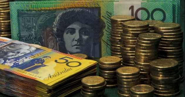 Trading online: la RBA lascia fermo il costo del denaro, dollaro AUD in discesa