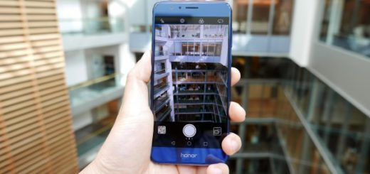 Come fare screenshot su Huawei Honor 8
