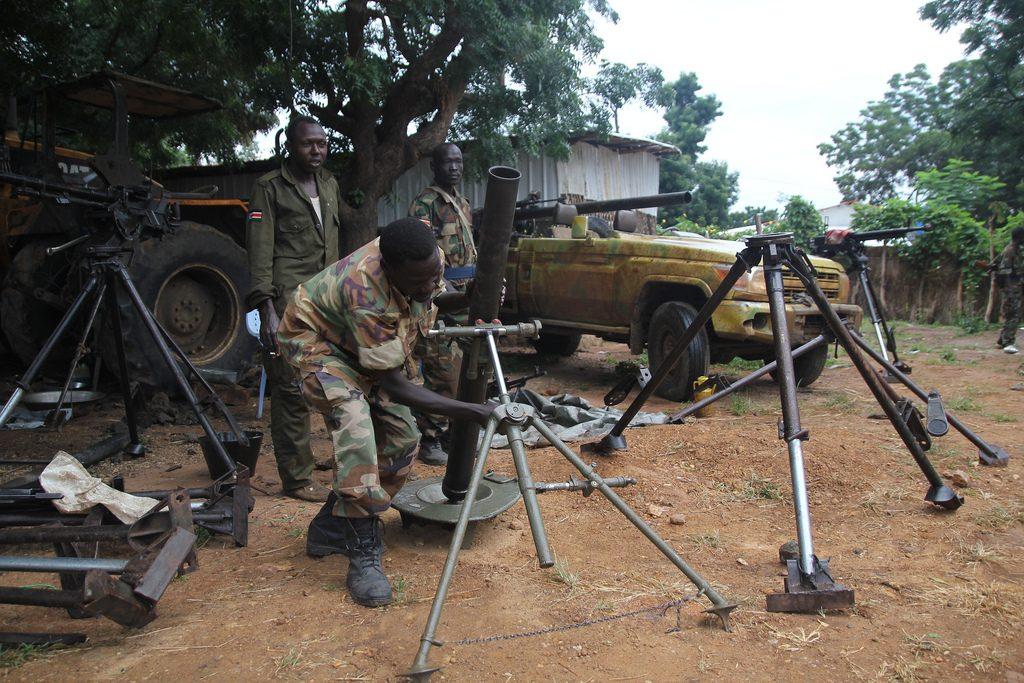 Sudan: Movimento di Liberazione del Popolo Sudanese/Nord (SPLM/N)-Agar dice che esercito sudanese ha