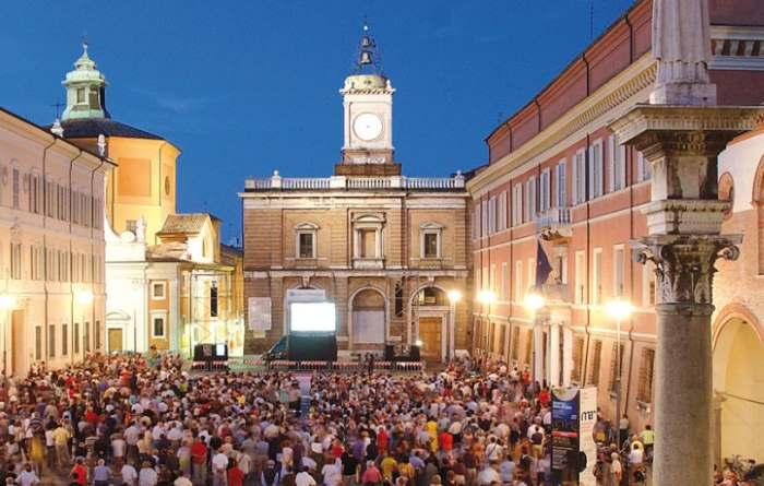 Il 17 dicembre, nuovo incontro di preparazione per la realizzazione del progetto Inferno in occasione del Ravenna Festival 2017