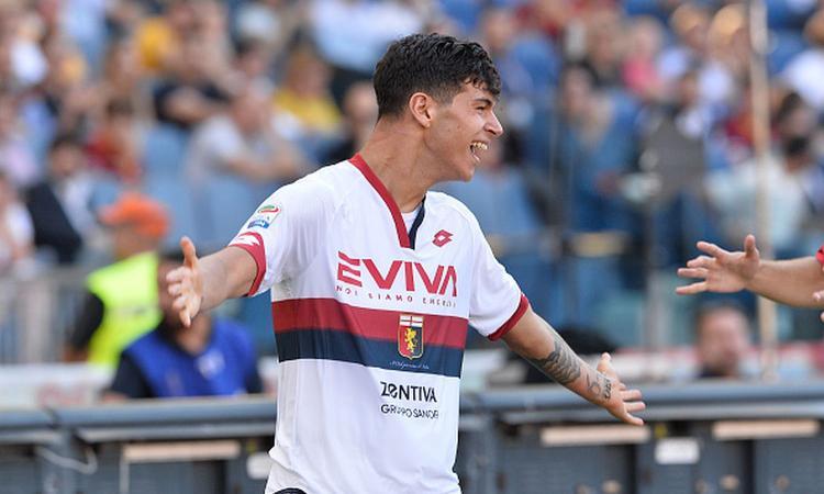 Mercato Milan, Pellegri può arrivare a gennaio. Trattativa avviata con il Genoa