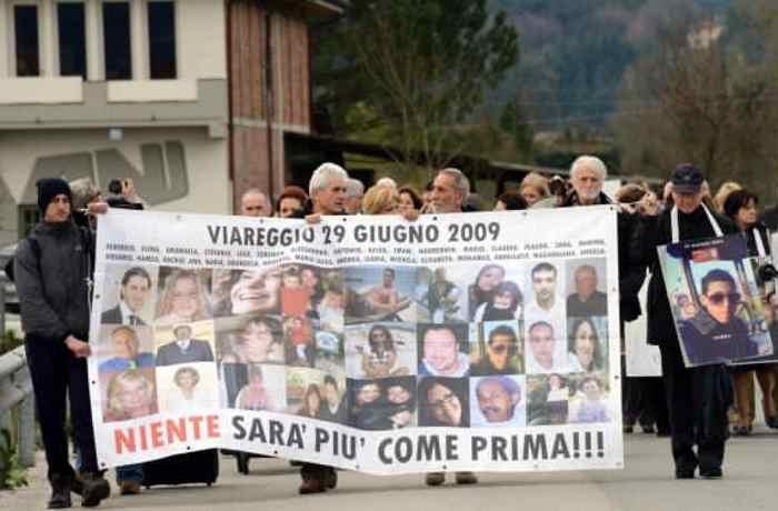 Rfi e Mauro Moretti sono stati ritenuti responsabili della strage di Viareggio del 2009