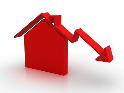 Mercato immobiliare, continua la discesa dei prezzi