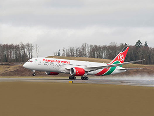 Kenya Airways implements Sabre's new technology for group revenue booking | Aviation