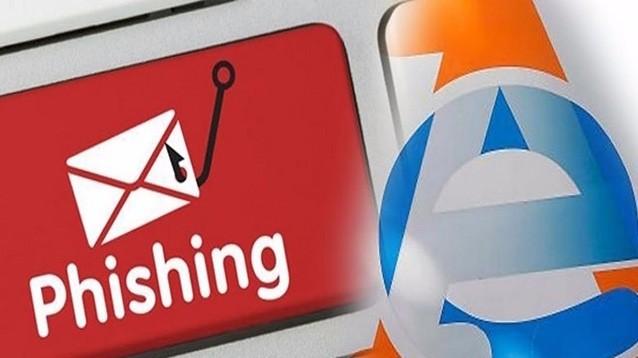Agenzia delle Entrate: torna l'email truffa dell'accertamento fiscale