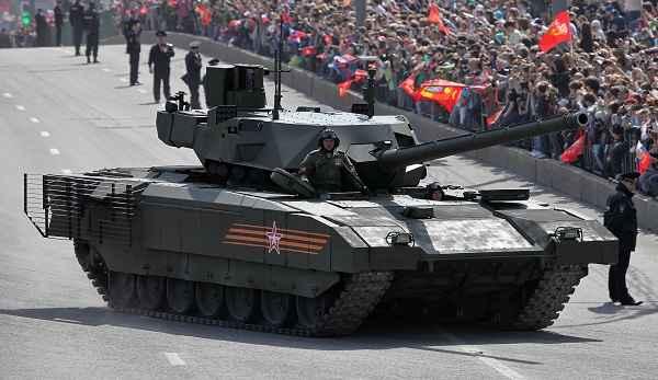 Europa e Stati Uniti escludono Putin, ma il più forte è lui
