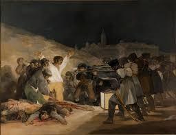 Francisco Goya, un dipinto che ha attraversato la storia