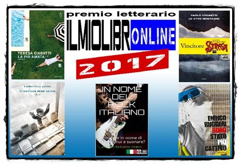 Concluso ILMIOLIBRonline 2017, i vincitori
