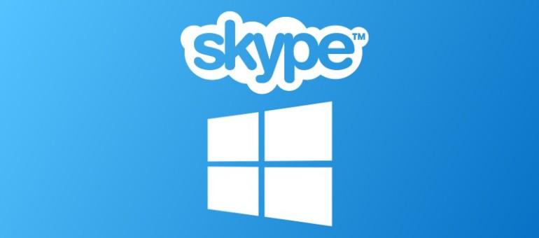Skype per Windows 10 a breve rilascerà un aggiornamento | Surface Phone Italia
