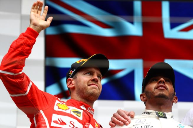 F1 – A Monza Vettel perde la leadership del mondiale. Seb può ancora vincere il titolo? Analizziamo i circuiti