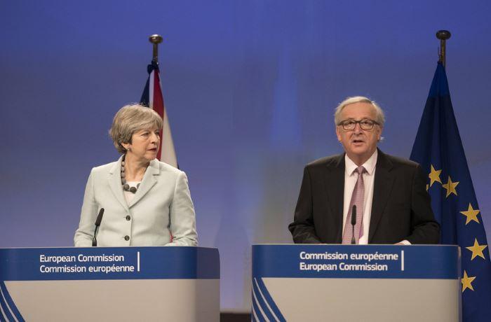 Teleborsa: Brexit, May torna a Bruxelles per le ultime trattative