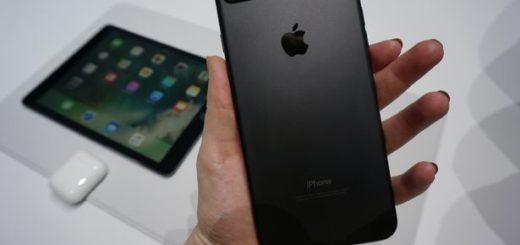 Codici utili per Apple iPhone 7