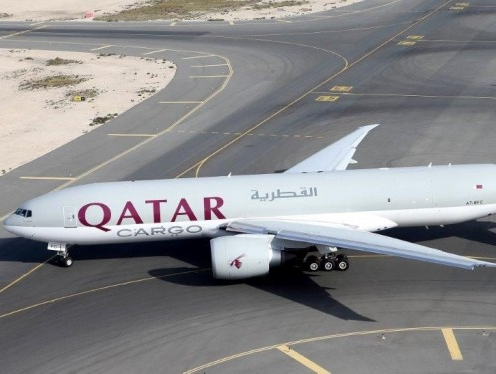 Qatar Airways Cargo adds fifth freighter destination to its US network this year | Air Cargo