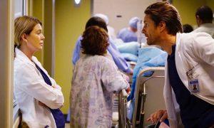 Grey's Anatomy: anticipazioni terza puntata della tredicesima stagione [VIDEO]