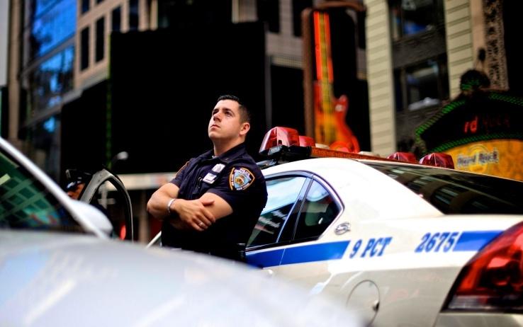 NEW YORK AGGUATO MORTALE - UCCISI UN IMAM E IL SUO ASSISTENTE