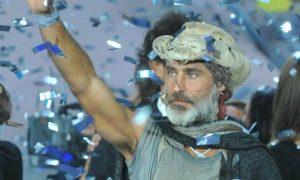 L'Isola dei Famosi 2017, la reazione shock di Raz Degan dopo la vittoria