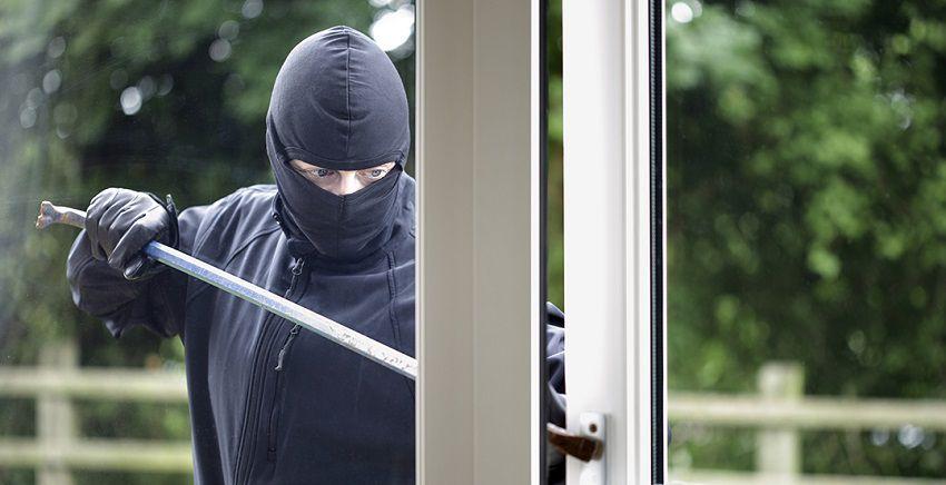 Difendi la tua casa dalle intrusioni