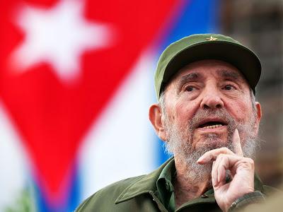 E' morto il leader cubano Fidel Castro, aveva 90 anni